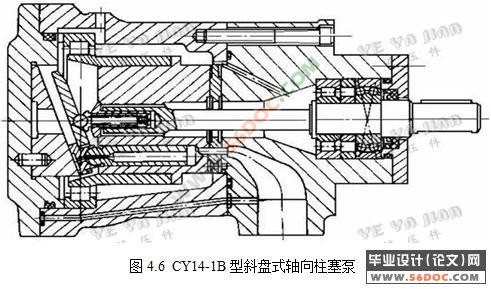 z90型电动阀门装置及数控加工工艺的设计
