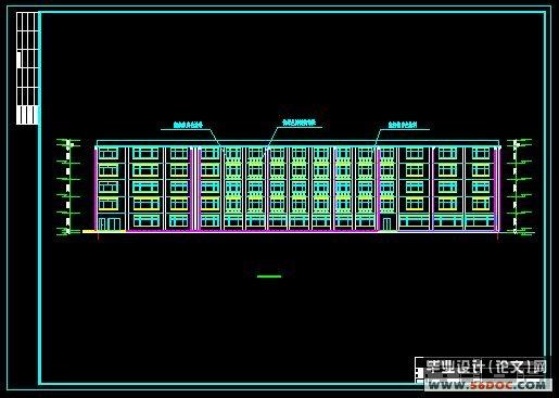 """毕业设计中文摘要 本次毕业设计是开发区九龙大酒店设计,该建筑采用,安全等级为三级,设计使用年限为50年,柱下独立基础,考虑建筑造型的需要结构平面为"""" L""""形。长71.24米。 本工程设计主要包括建筑设计和结构设计两个部分。建筑设计根据酒店建筑的使用要求、自然条件、建筑造型及建筑艺术和室内布置等各方面进行平面布置和空间组织。并妥善解决各个使用功能间的相互干扰,各个矛盾之间的冲突及抗震等问题;结构设计部分根据毕业设计的要求,包括结构选型、结构布置、结构计算、施工图的绘制等。 关键词 九"""