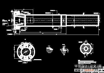数控立式铣床及控制系统设计(xk5040)