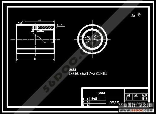 剪式液压升降台的相似设计及油缸推力的确定[j]图片