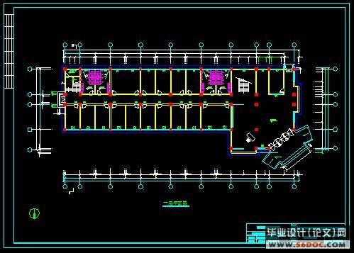 楼毕业设计_建筑结构