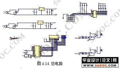 太阳能热水器温控上水系统设计(protues仿真+电路图+原理图+pcb)