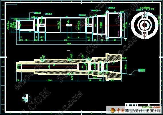 铣床的主轴结构_XA5032立式铣床主轴精度修复措施数控 ...