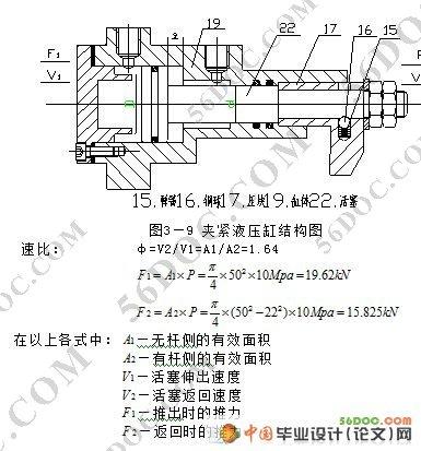 轴承套的数控加工与编程 毕业设计/毕业论文/ 轴承套的数控加工与