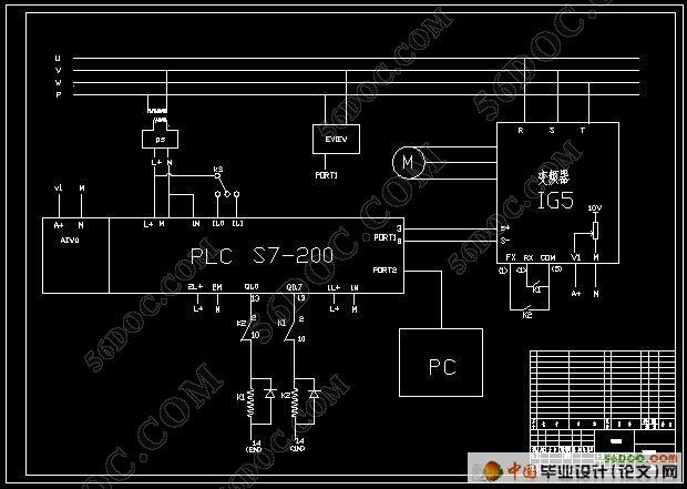 层次电路原理图画法