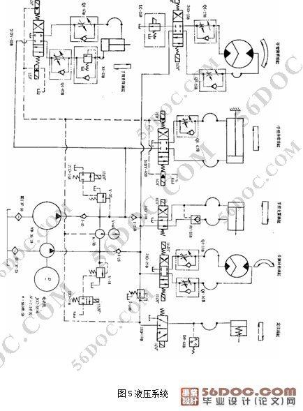 立式精锻机自动上料机械手设计(三维proe)