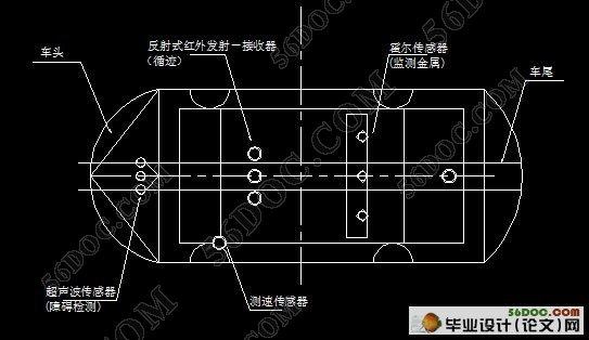 智能小车设计 电路图 程序 PCB图 cad图纸