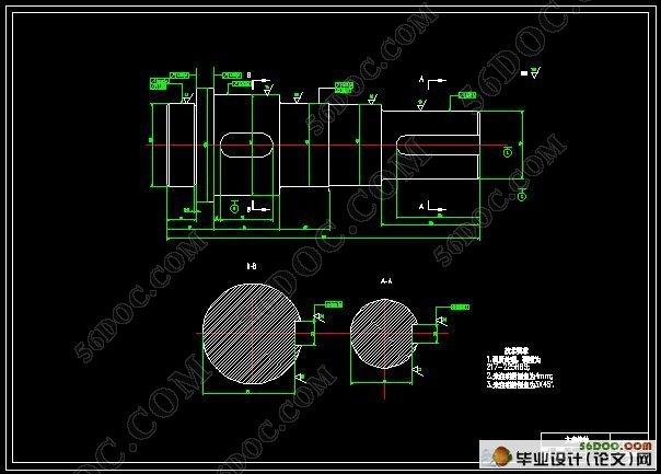 复合形法减速器优化设计(附cad零件图和装配图)