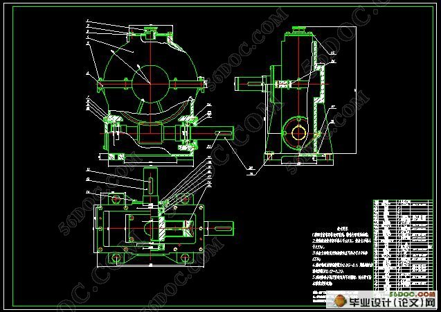 九层交流电梯PLC控制系统设计(三菱FX2N,含PLC程序,梯形图)(含毕业论文28000字,仿真视频,梯形图,电气原理图,plc程序,cad图纸,答辩ppt) 摘要 随着经济的高速发展,高层建筑越来愈多。而作为垂直交通工具的电梯显得越来越重要。随着人们对其要求的提高,电梯得到了快速的发展,其拖动技术已经发展到了变压变频调速,其逻辑控制也由 PLC 代替原来的继电器控制。本设计主要是九层乘客电梯的曳引机驱动结构和控制系统的设计。在曳引机驱动方面主要做了曳引机的选择与其蜗杆涡轮减速器的设计以及机械安全保护的