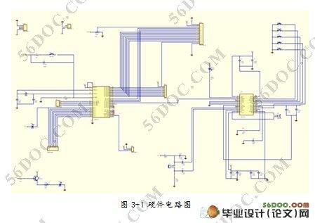 电路 电路图 电子 户型 户型图 平面图 原理图 449_317