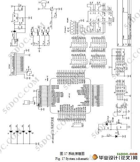 电路 电路图 电子 原理图 452_521
