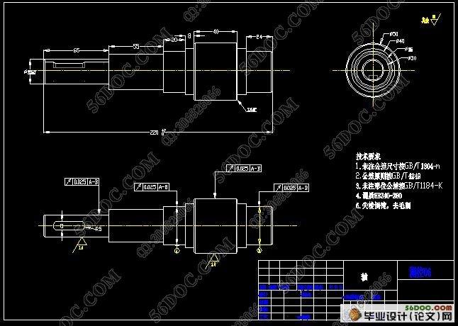 8   第2.2节 控制器功能概述.9   第3章 系统硬件电路设计.10   第3.