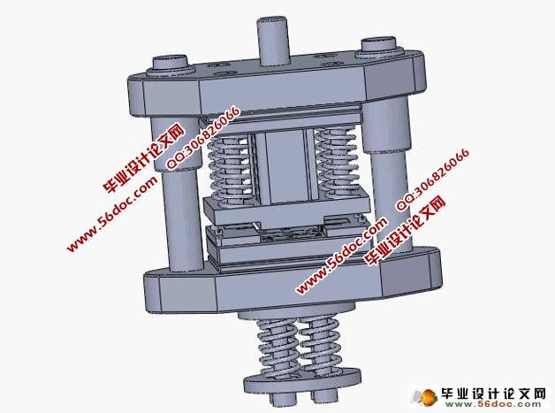 侧板连续式复合模设计(冲孔,落料,弯曲一体)(CAD,solidworks三维)(开题报告,中期检查表,论文说明书12200字,CAD图纸7张,solidworks三维) 摘 要:冲压模具在实际工业生产中应用非常广泛,采用模具生产制品及零件,是现在工业生产的重要手段和主要发展方向。本次设计由于零件采用H62软态材料,冲压性较差,且为料厚1mm、冲压形状略微复杂的薄板冲压件,经过仔细分析零件的冲压工艺,并根据冲压工艺特性设计出了一套冲孔、落料、弯曲一体的侧板连续式复合模。 关键词:冲压工艺;冲压模具;结构设