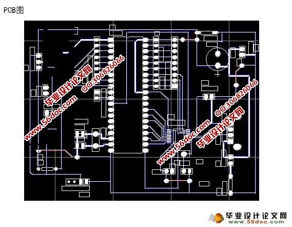 主页 电子毕业设计 电子信息  基于usb接口的温度控制器的设计(附pcb