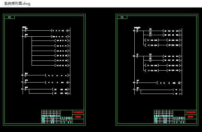基于PLC的中央空调控制系统的设计(含接线图,PLC梯形图)(论文说明书6000字,CAD图纸3张) 摘 要 中央空调系统已广泛应用于工业与民用领域,在宾馆、酒店、写字楼、商场、住院部大楼、工业厂房中的中央空调系统,其制冷压缩机组、冷冻循环水系统、冷却循环水系统、冷却塔风机系统等的容量大多是按照建筑物最大制冷、制热负荷选定的,且再留有充足余量。在没有使用具备负载随动调节特性的控制系统中,无论季节、昼夜和用户负荷的怎样变化,各电机都长期固定在工频状态下全速运行,能量的浪费是显而易见的。近年来由于电价的不断上