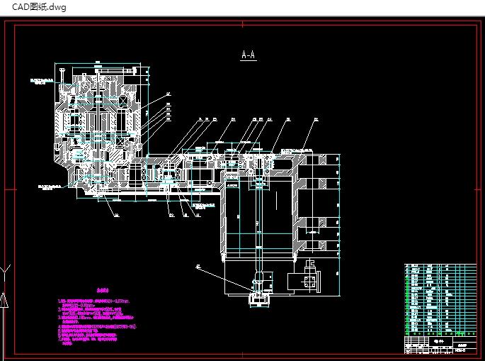 采煤机摇臂高速区轴承振动特性与故障分析(含CAD图,SolidWorks三维图)(论文说明书18300字,CAD图纸2张,SolidWorks三维图) 采煤机是煤矿综采工作中的关键机械设备之一,大功率、高强度、高可靠性是现代采煤机发展方向。 本论文完成了采煤机摇臂的设计,对摇臂中的传动部件都做了具体分析计算,重点对轴承的寿命进行了估算。包括摇臂减速器的布局设计及三维建模。文中主要介绍了目前国内外采煤机的研究现状及未来发展趋势,同时介绍了采煤机的类型、工作原理和主要组成,还介绍了采煤机摇臂的具体结构。 在设