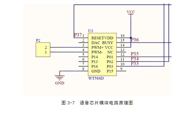 键盘控制模块,其中主控模块是此次毕业设计的核心模块,主要是指stc89c