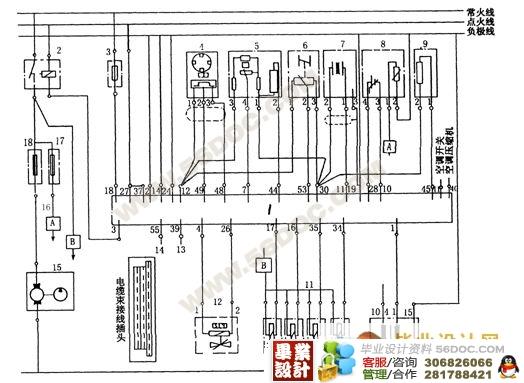 摘要:汽车销量总排行刚刚公布,上海大众桑塔纳再次以超过20万辆的傲人成绩位居去年所有国内在售车型第一位。桑塔纳发动机的结构具备有:曲柄栏杆机构、配气机构、燃料供给系统、润滑系统 、冷却系统、点火系统、起动系统等组成。桑塔纳发动机的故障诊断程序以及故障诊断的检测与维修 关键词: 发动机结构 故障诊断 工作原理 第一章 桑塔纳发动机基本结构及工作原理 第一节 发动机的基本结构 发动机是一种由许多机构和系统组成的复杂机器。无论是汽油机,还是柴油机;无论是四行程发动机,还是二行程发动机;无论是单缸发动机,还是多缸